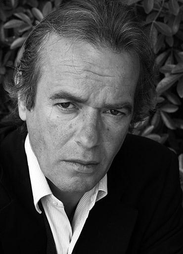 Auteur - Martin Amis