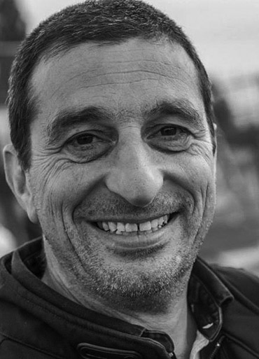 Auteur - Claude Aronis