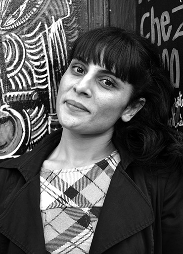 Auteur - Yamina Benahmed Daho