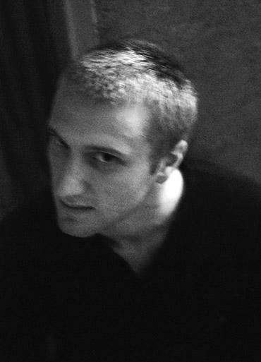 Auteur - Samuel Forey