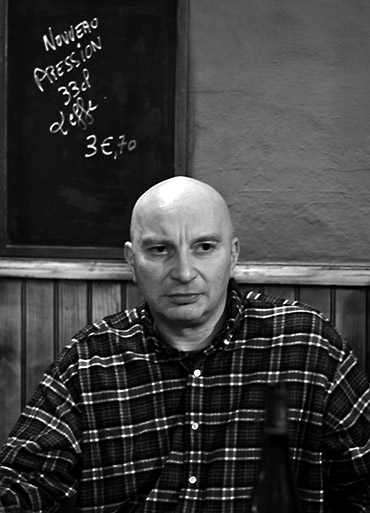 Auteur - Louis Sanders