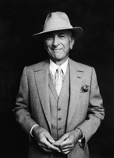 Auteur - Gay Talese