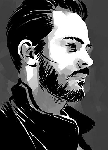 Auteur - Matt Taylor