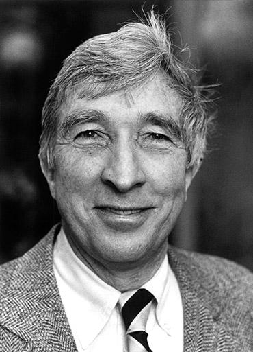 Auteur - John Updike