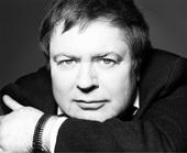 Auteur - Peter Silverton