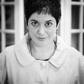 Auteur - Valérie Zenatti