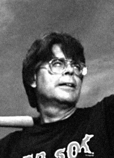 Auteur - Stephen King