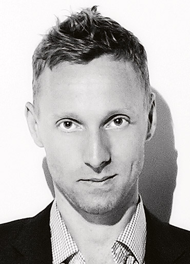Auteur - Nicolas Langelier