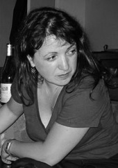 Auteur - Natalie Beunat