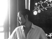 Auteur - Carlos Labbé