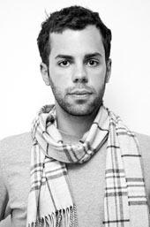 Auteur - Florian Leu