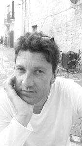 Auteur - William Irigoyen
