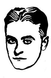 Auteur - Francis Scott Fitzgerald