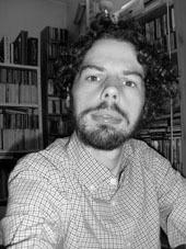 Auteur - Damien Aubel