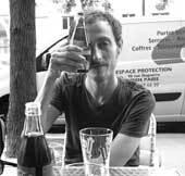 Auteur - Guillaume Loiret