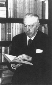 Auteur - Carlo Emilio Gadda