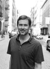 Auteur - Rodrigo Corral