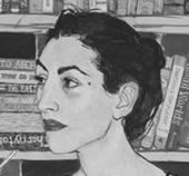 Auteur - Violaine Huisman