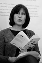 Auteur - Corinne Atlan