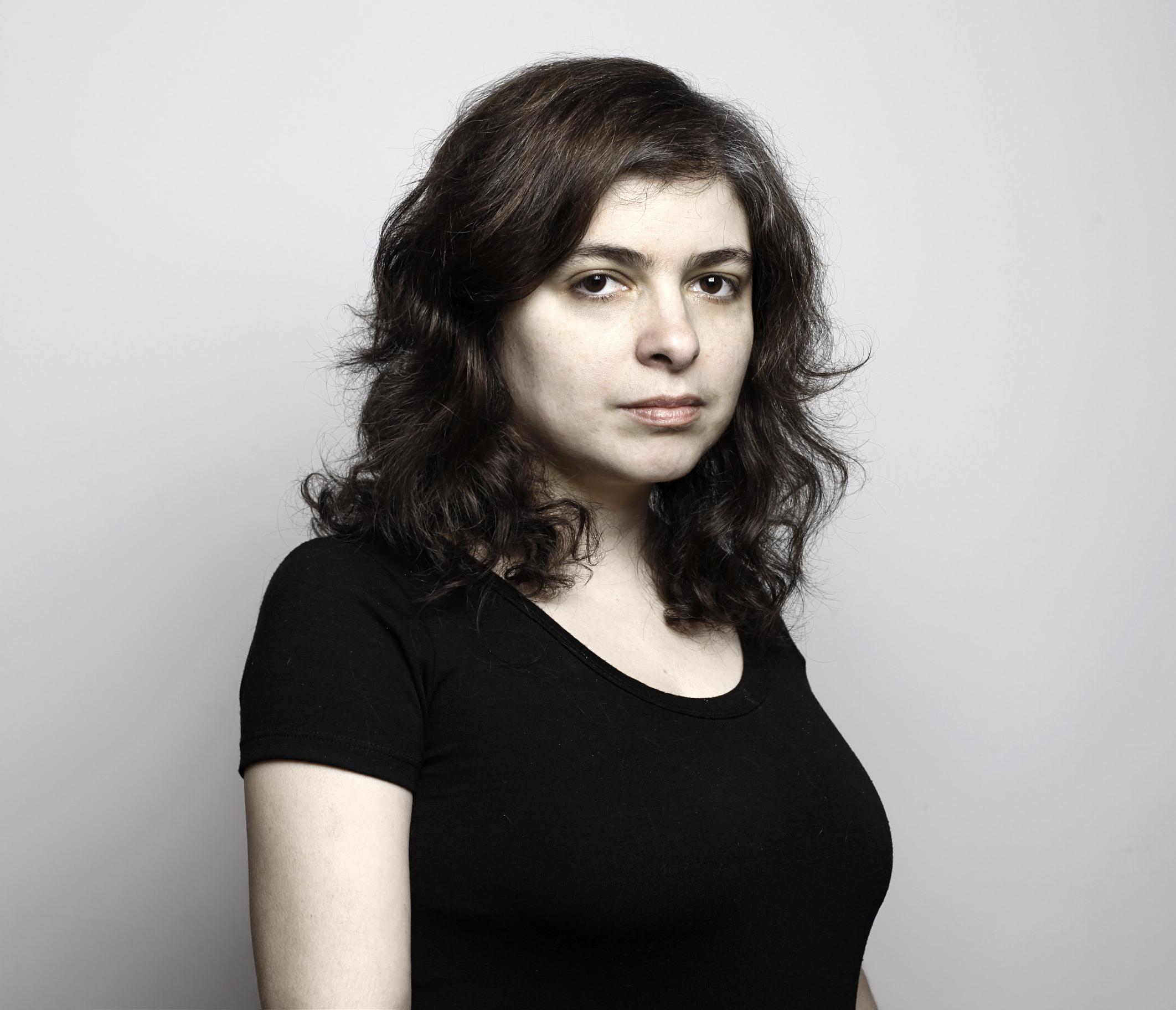 """Résultat de recherche d'images pour """"Mariana Enriquez"""""""