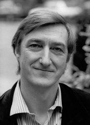 Auteur - Julian Barnes