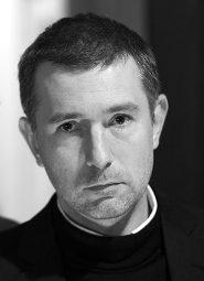 Auteur - Nicolas Carpentiers