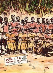 Les Tapis rouges du Rwanda