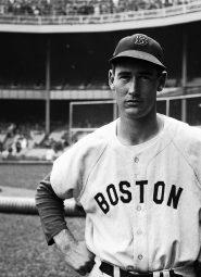 Les fans de Boston font leurs adieux au gamin
