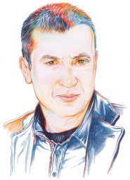 Il n'y a pas de hasard dans la vie, Conversation avec Mourad Boudjellal