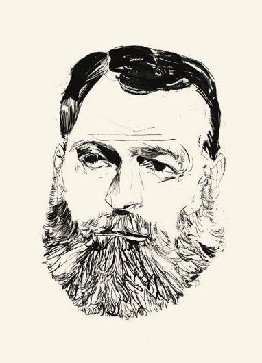 Hommage à Hemingway