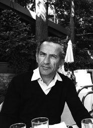 Auteur - Lionel Froissart