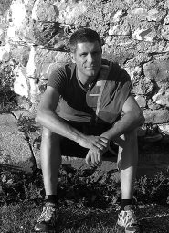 Auteur - Olivier Haralambon