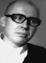 Auteur - David Peace