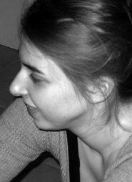 Auteur - Marjorie Ribant