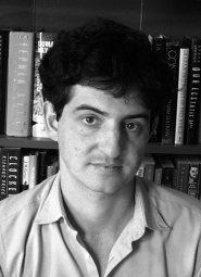 Auteur - Nathaniel Rich