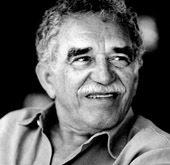 Auteur - Gabriel García Márquez
