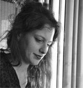 Auteur - Géraldine Prévot