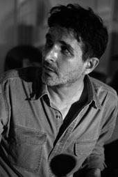Auteur - Frédéric Pajak