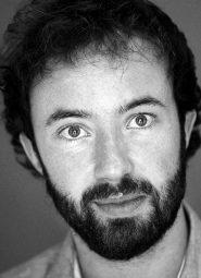 Auteur - Damien Guillou