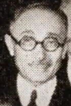 Auteur - Bernard London