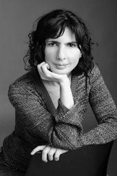 Auteur - Josefina Licitra