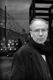 Auteur - François Gaudry