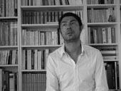 Auteur - Eric Chauvier
