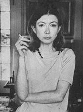 Auteur - Joan Didion