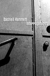 Auteur - Dashiell Hammett