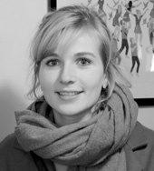 Auteur - Marion Fayolle