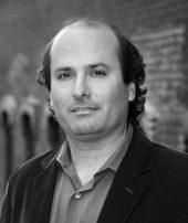 Auteur - David Grann