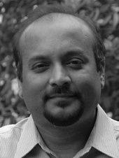 Auteur - Yudhijit Bhattacharjee