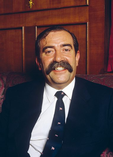 Claude Bez