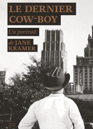 Couverture Le dernier cow-boy